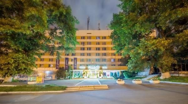 Hotel Druzhba Дружба