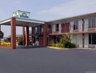 Days Inn by Wyndham Jonesboro AR