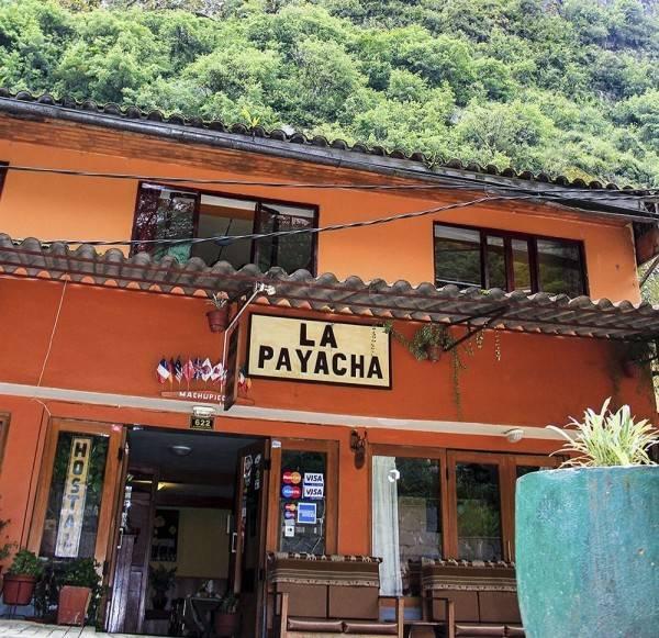 Hotel Hostal La Payacha