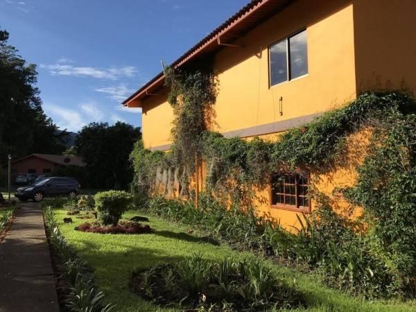 Hotel Santuario Lodge