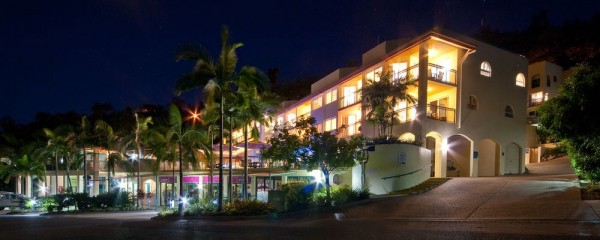 Hotel Shingley Beach Resort