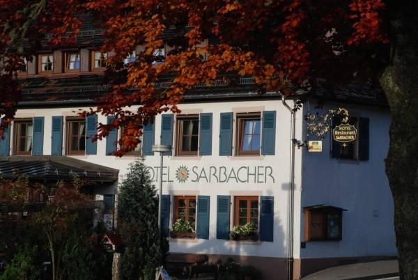 Hotel Sarbacher