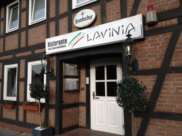 Hotel Ristorante Lavinia