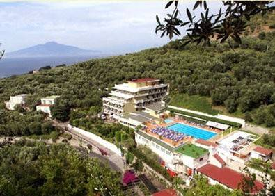 Hotel Best Western La Solara