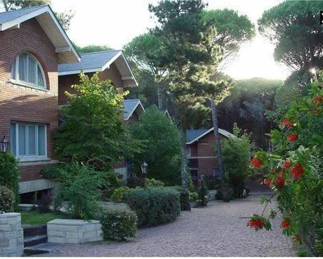 Hotel Carilo Hills