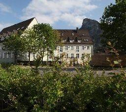 Hotel Alte Postvilla