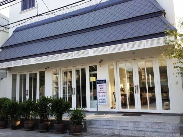 Hotel SSIP Boutique Dhevej Bangkok