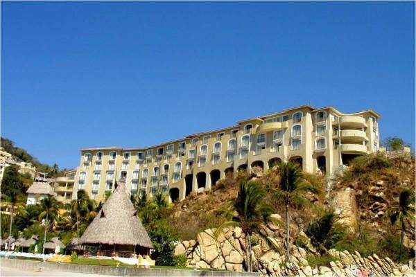 Hotel Quinta Real Acapulco