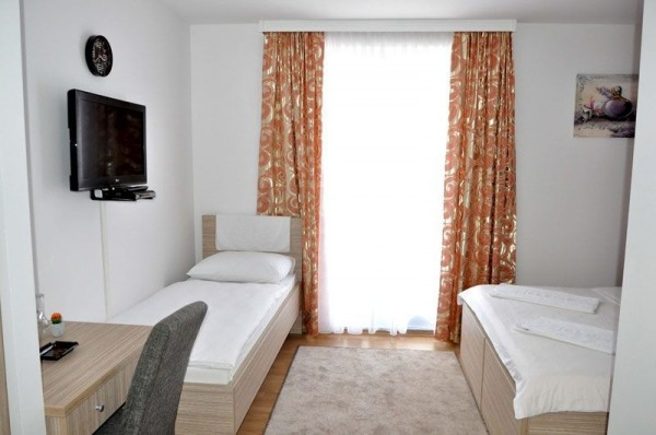 Hotel GUEST ACCOMMODATION OASIS MOSTAR