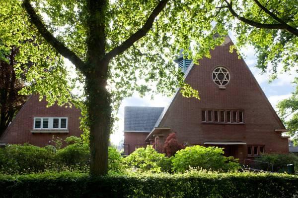 Hotel Bed & Breakfast - De Kerk Doorwerth