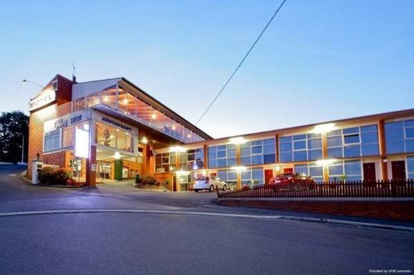 WELLERS INN MOTEL AND FUNCTION CENTRE
