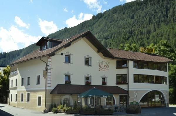 Hotel Gasthof Riederstub'n