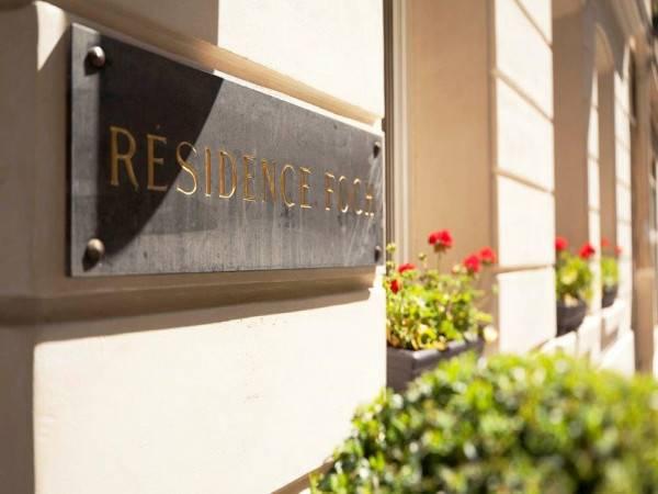 Hotel Htl Residence Foch