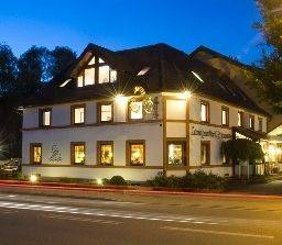 Hotel Schwanen Landgasthof