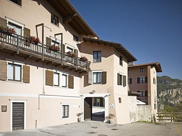 Hotel Casa della Torre Turmhaus Relais