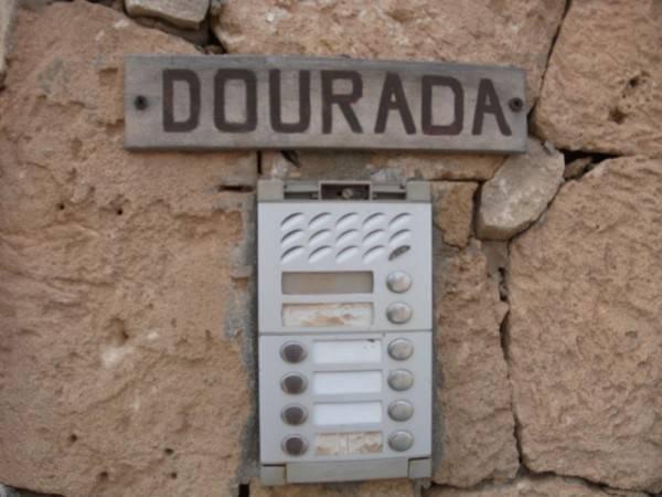 Hotel DOURADA Studios