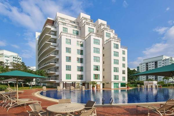 Hotel Village Residence Hougang