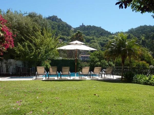 Hotel Casa do Valle
