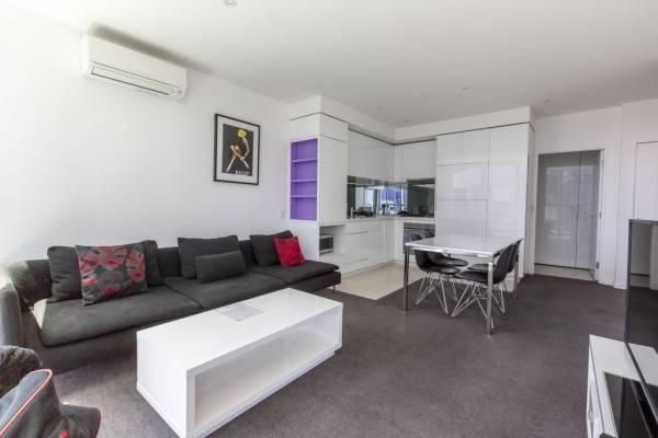 Hotel Apartments Melbourne Domain - Docklands (ARCHIVE)