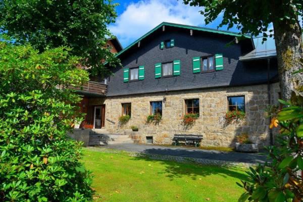 WAGNERS Hotel + Restaurant im Fichtelgebirge