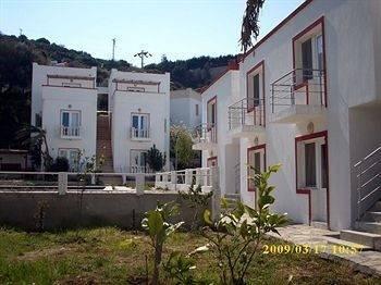 Ayci Apart Hotel