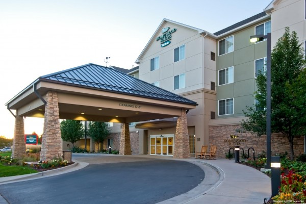 Hotel Homewood Suites by Hilton Fort Collins