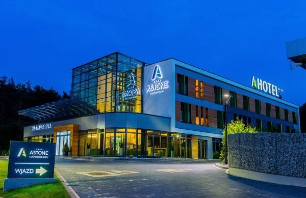 Astone Hotel
