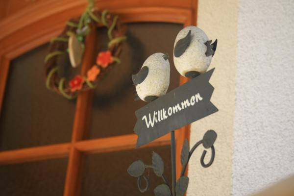 Hotel Ferienwohnungen Strauss