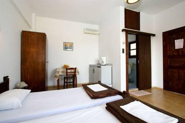 Hotel Studios Kydonia