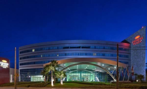 Hotel Crowne Plaza LEON