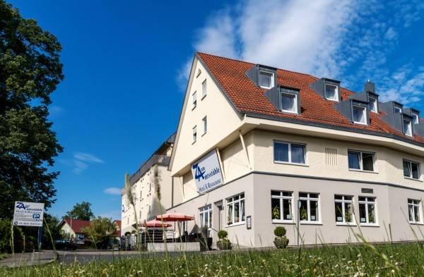Hotel Zum Amtsstüble
