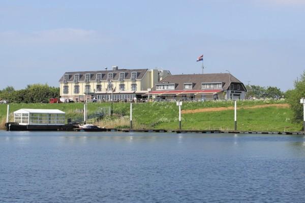 Hotel Hoogeerd Logis