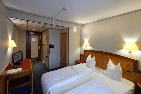 Hotel Citotel Pax