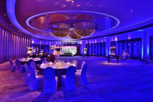 Hotel Hyatt Regency Delhi