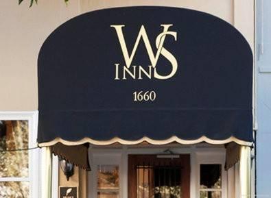 Hotel WASHINGTON SQUARE I