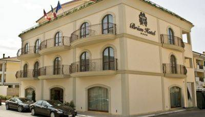 Bräm Hotel