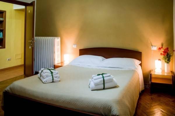 Hotel Residenza Betta