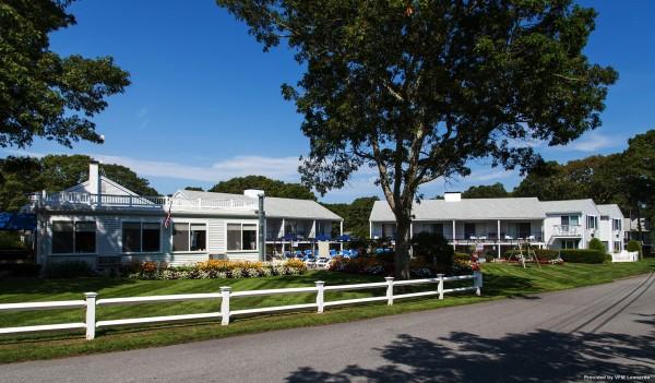 Hotel Blue Rock Golf Resort