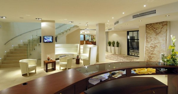 Rizzi Aquacharme Hotel and Spa