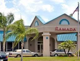 Hotel Ramada Cocoa Beach Area
