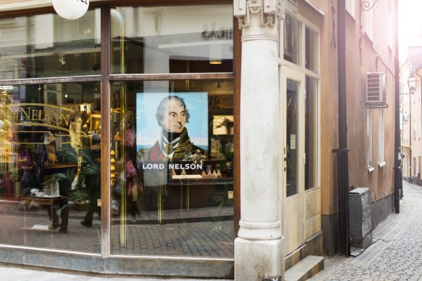Hotel Collector´s Lord Nelson