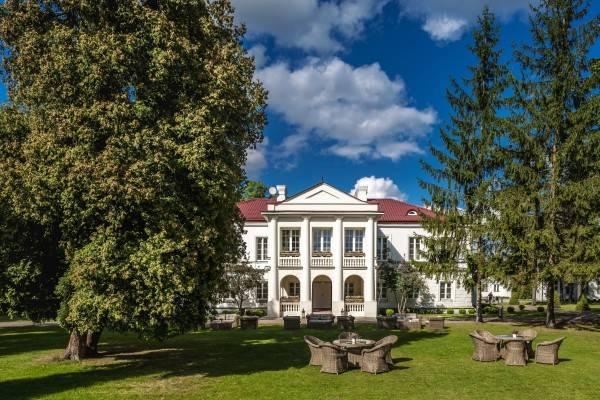 Hotel Palac Zegrzynski