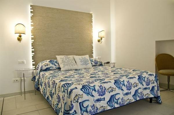 Hotel Fortino Bed & Breakfast