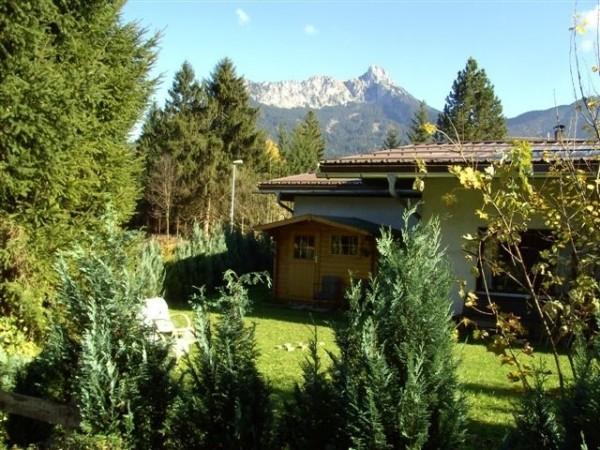 Hotel Alpendohle