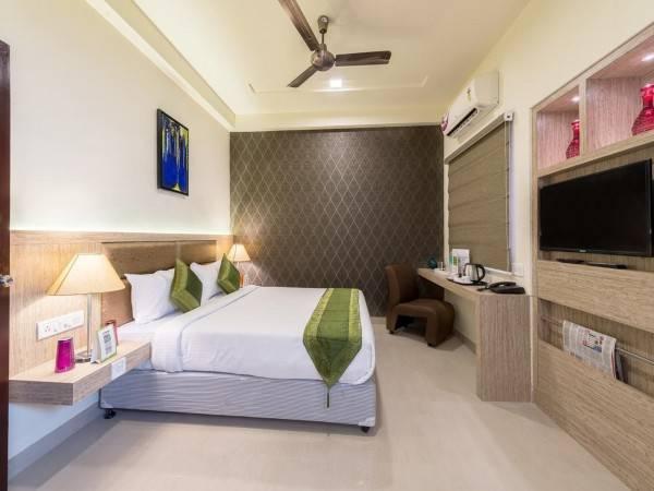 Hotel Treebo Trend Nestle Casa