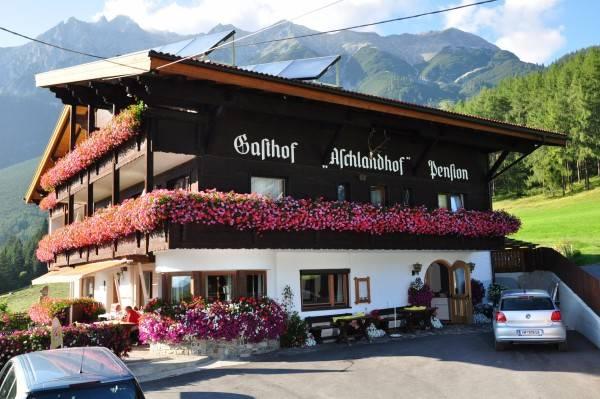 Gasthof Pension Aschlandhof
