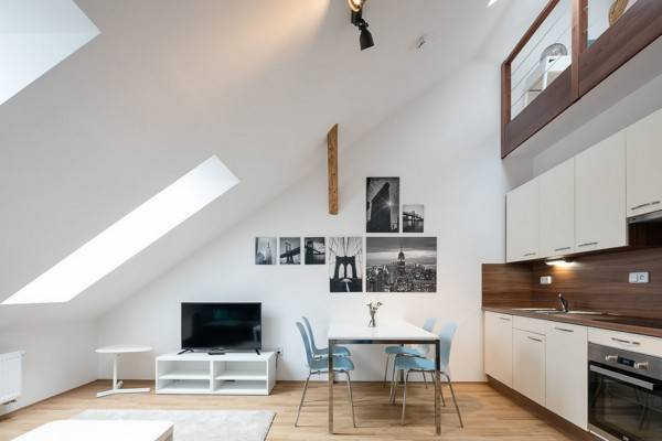 Hotel Pytloun Apartments Liberec