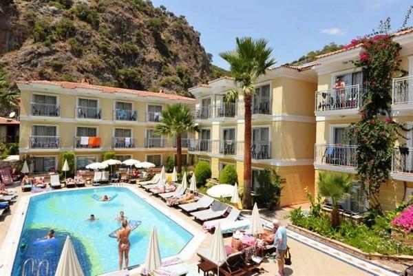 Hotel Villa Beldeniz