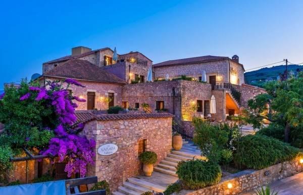 Hotel Spilia Village
