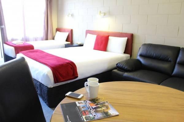 Hotel Abbey Motor Lodge